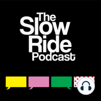 Slow Ride Reviews - The Comeback: Slow Ride Reviews - The Comeback