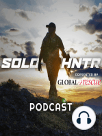 Ep 021 Gary Morrill – Finding Mule Deer, Guiding Hunts, Kids Hunting and Keeping Balance