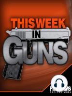 This Week in Guns 217 – Baseball Shooter & NICS Top 5