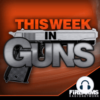 This Week in Guns 171 – Assault Weapon Hysteria, Guns & Alcohol: Commentary on the latest firearms industry news, information and buzz. Brought to you by the Firearms Radio Network. I'm your host Jake Challand, president of the Firearms Radio Network. You make this program possible. That's right you!