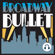 813 - The Music Episode (Feb. 21, 2018): Are you into all things musical theatre and cabar…