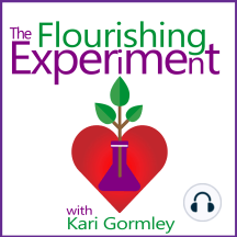 208: Mental Health and Mindfulness: In honor of Mental Health Awareness Month, Kari shares her experience with bouts of depression and how being mindful is scientifically proven to help bring people into the here and now. Kari explains the differences between mindfulness and meditation....