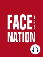 Face the Nation on the Radio 4/21