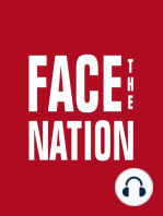 FACE THE NATION ON THE RADIO 3/18