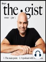 Dan Pashman on the Psychology of Taste