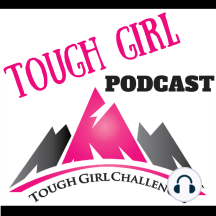 Sarah Logan - 43 married with 2 girls - diagnosed with an aggressive form of breast cancer, this is her story of survival, positivity and training for a triathlon while undergoing treatment.: Tough Girl EXTRA - #13
