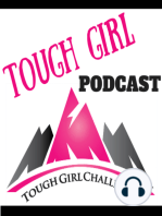 "Tough Girl - Lorna North from ""Queen of the Mile"" - Talking about travel, running, cycling, her experience of a DNF & what's in store for the future!"