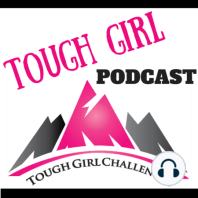 Susie Cheetham - Professional Triathlete. 6th place at Kona 2015.: Tough Girl Podcast