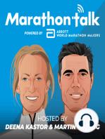 Episode 409 - Kericho Marathon Kenya.