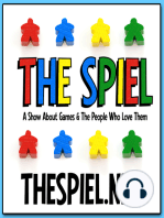 The Spiel #147 - The Yellow Cake Is A Lie