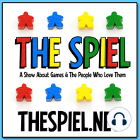 The Spiel #127 - Show Me The Monet: True Colors. Grab your brush, step up to the easel and join us for a review of Pastiche, a game about mixing paints to create famous works of art.