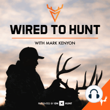 Wired To Hunt Podcast #207: Why Should Hunters Care About the Farm Bill?: Today on the show I'm joined by Whit Fosburgh of the Theodore Roosevelt Conservation Partnership to discuss possibly the largest private lands conservation bill in America and how it impacts hunters. And that of course, is the Farm bill. To...