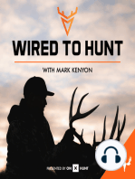 The Wired To Hunt Podcast – Episode #5