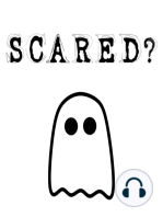 SCARED? 4 - CHRISTMAS 2015 - Red Eyes of a Demon