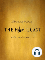 #173 // Patrick Vassel // Hamilton's Associate & Supervising Director // Part Two