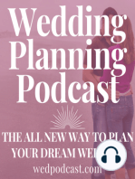 Long Distance Wedding Planning + Q&A's