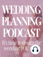 Earth-Friendly Wedding Ideas