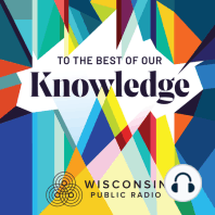 Listening to the City [Rebroadcast]: In this hour, we make the case for exploring your city sonically.