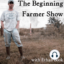 "TBF 138 :: Questions, Answers, Farm Tours, and a Hard Lesson Learned: Subscribe to ""The Beginning Farmer"" YouTube Channel!    Over the past two weeks we have hosted well over 100 farmers and farm fans out to Crooked Gap Farm! That has meant a lot of time getting the farm ready, preparing food, and planning the tours and..."