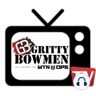 EPISODE 3: Are You a Stalker? Stalking Monster Mule Deer with South Cox Stalker Stickbows Part 1: On this episode of the Gritty Bowmen podcast we talk with South Cox of Stalker Stickbows. South talks about the things every hunter needs to succeed;Getting Remote, Positive Attitude, Physical Preparation,Mental Toughness/Tenacity and Terrain.If you l...