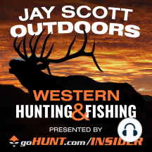 265: Colorado Unit 55 Elk and Deer Hunting with Cody Frankum of Gunnison Country Outfitters: Listen as Jay Scott and Cody Frankum discuss Colorado Unit 55 for elk and deer hunting opportunities. Dont forgetColorado Big Game Applications are due April 4th 2017. www.JayScottOutdoors.com Instagram @JayScottOutdoors http://gouldsturkeyhunt.com/ h...