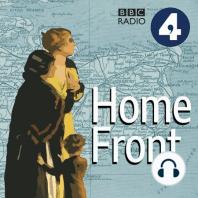 8 August 1918 - Adeline Lumley: In Devon, Adeline launches a gentle offensive.