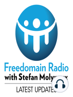 "4383 ""I Cannot Find a Nice Nigerian Girl!"" Freedomain Call In"