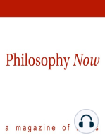 Philosophy, Lies and Politics