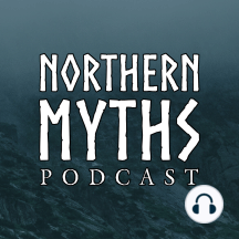 37: Interview with Siobhan Clark of the Myth Legend & Lore Podcast: Interview with Siobhan Clark of the Myth Legend & Lore Podcast