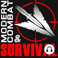 MCS 232 - Open-Eyed Shooting Tactics *REPLAY*: Master This Critical Close-Combat Shooting Tactic!