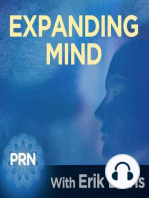 Expanding Mind - None of This is Real - 06.21.18
