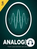 Analog(ue) 38