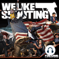 We Like Shooting 027 – 2 girls 1 chump: Welcome to the We Like Shooting show, Episode 27, this week we'll talk about Olympic shooting, StealthGear USA, Odin Works, Blackhawk Diversion carry sling pack, Short Action Customs, Kel-Tec and hunting with a MSR.