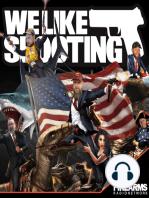 We Like Shooting 063 – Devil went down to Georgia