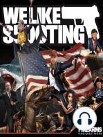 We Like Shooting 011 – Topless Catastrophe