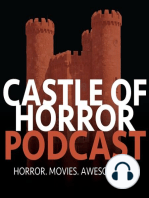 THE HAUNTING (1963) - Castle Dracula Podcast (Horror & More)