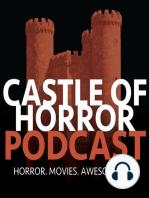 DRACULA/ HORROR OF DRACULA (1958) - Castle Dracula Podcast (Horror & More)