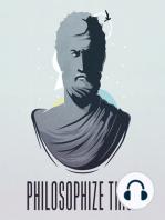 Episode #052 ... David Hume pt. 2 - Design