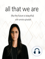 Servane Mouazan on Social Enterprise, Women and Networks -E26