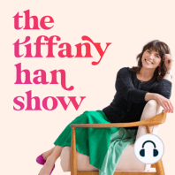 Ep. 77: Tiffany Han on Solo Entrepreneurship: This week, Tiffany has a solo episode about her journey as a solo entrepreneur.