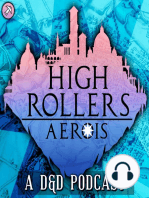 High Rollers Lightfall