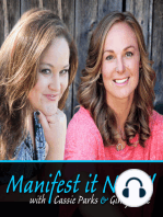 Power of Perception to Amp up Manifesting | Episode 087