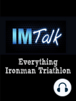 Episode 75 Ironman Talk - Bella Comerford