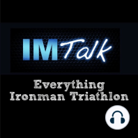 Episode 75 Ironman Talk - Bella Comerford: Lady in Pink!