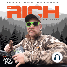 EP 145: Muley Monday – Wyoming High Country Mule Deer and $1 DIY Backcountry Meals with Hard Working Hunter: In this episode of Muley Monday, I am joined by my buddy Zach Kenner@hard_working_hunter. Zach has a kickass YouTube channel, Hard Working Hunter and puts out some awesome DIY hunting videos. As a self-proclaimed Mule deer addict,