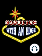 "Gambling With an Edge - guest ""It's Not a Fluke"""