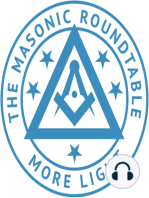 The Masonic Roundtable - 0183 - The Lost Word in Freemasonry