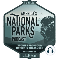 Hell, with the Fires Out: It's that time of year. You're getting pelted with the supernatural from every direction - on TV, at the Movie Theater, in the grocery store. Far be it from us to miss an opportunity for a themed episode. On today's episode of America's National Parks - ...