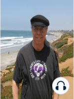"""Podcast 614 – """"Meditation and Psychedelics"""""""