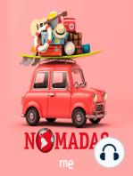 Nómadas - La Rioja, pasión por la tierra - 14/07/19